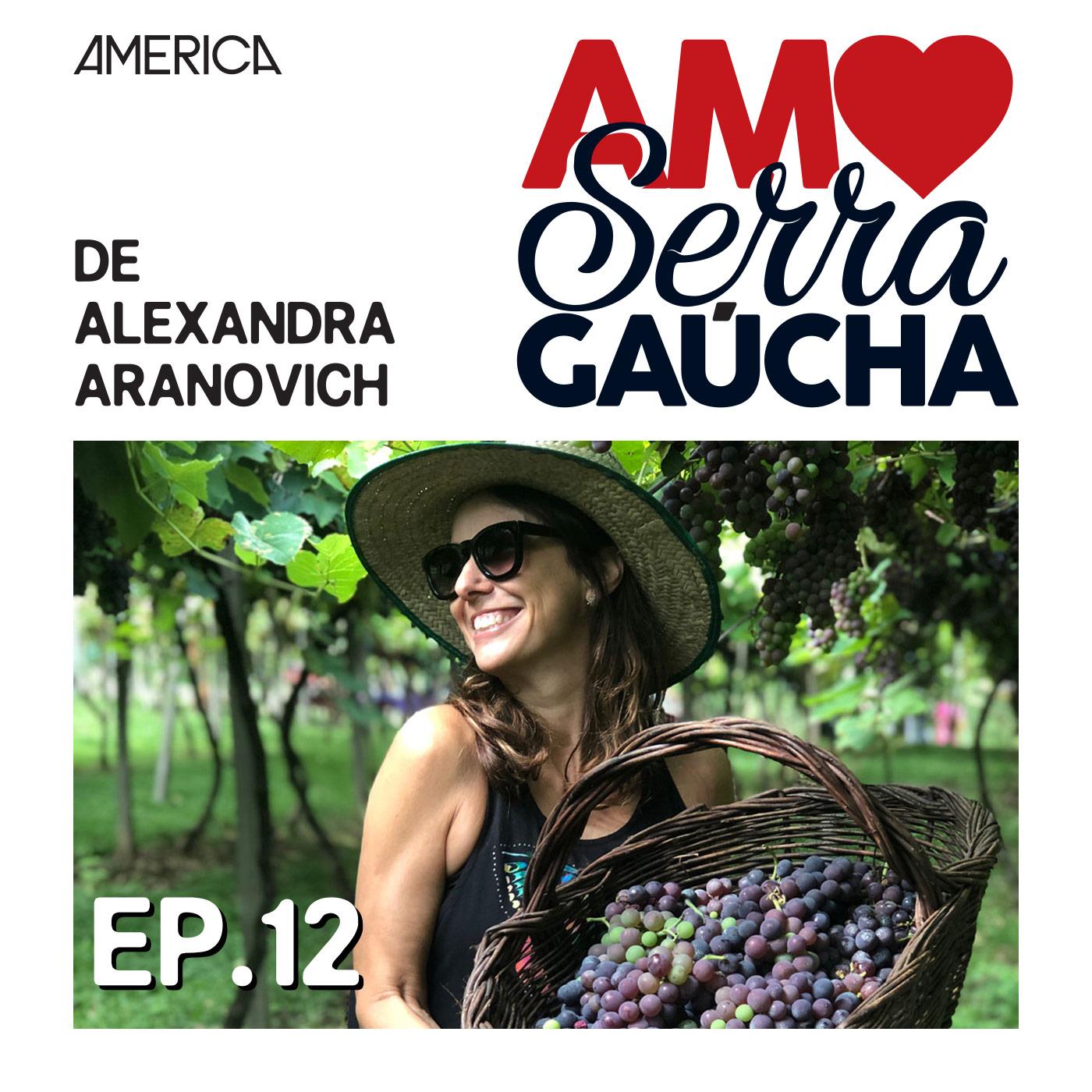 Amo Serra Gaúcha #12 – Programas Ao Ar Live