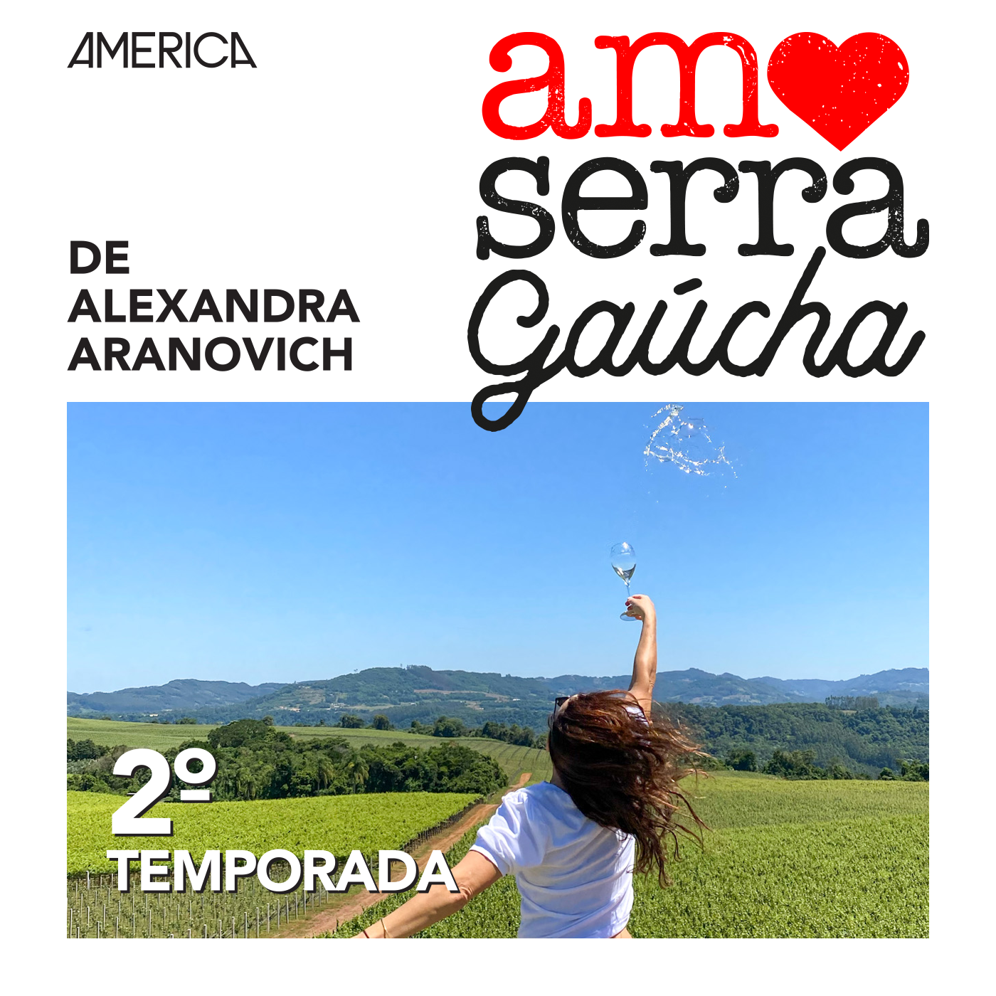 Amo Serra Gaúcha #28 – Tour Pé da Cascata Caracol